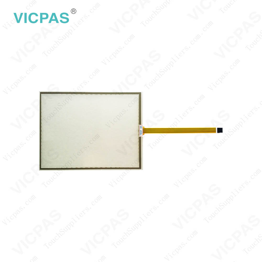 1pc Siemens 6AV6 644-0AB01-2AX0 MP377-15 touchpad