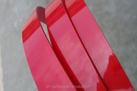 environment furniture pvc/ABS/Acrylic/plastic edge banding/edge strip