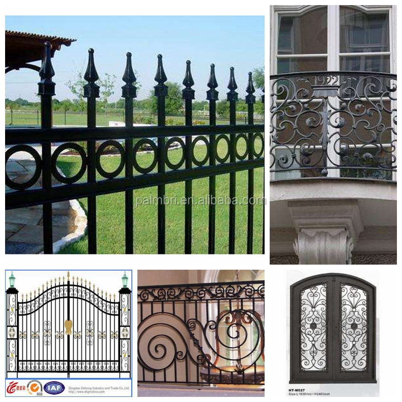 sales for wrought iron gate ,door ,fence ,railings
