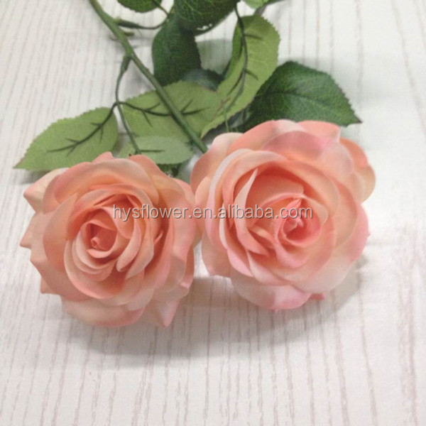 Wedding chinese decorations real touch small rose artificial flower wedding chinese decorations real touch small rose artificial flower silk flowers peach color mightylinksfo
