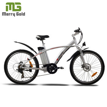 Cheap Green Mountain Electric Bike Bicycle Parts With 350w Motor