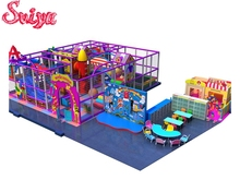 High quality and durable product Indoor amusement park playground