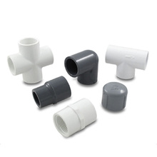 ASTM <span class=keywords><strong>Pipa</strong></span> <span class=keywords><strong>PVC</strong></span> <span class=keywords><strong>Daftar</strong></span> dan Cpvc Upvc Fitting Tube