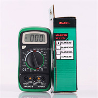 MAS830 Digital Multimeter MAS830 DMM 3 1/2 LCD Display