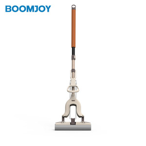HIGH QUALITY TELESCOPIC HANDLE STRONG WATER ABSORPTENT QUICK CLEAN FLOOR CLEANING MOP PVA MOP