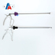 Surgical instrument Laparoscopic Hem-o-lok clip applicator for Endoscope Surgery