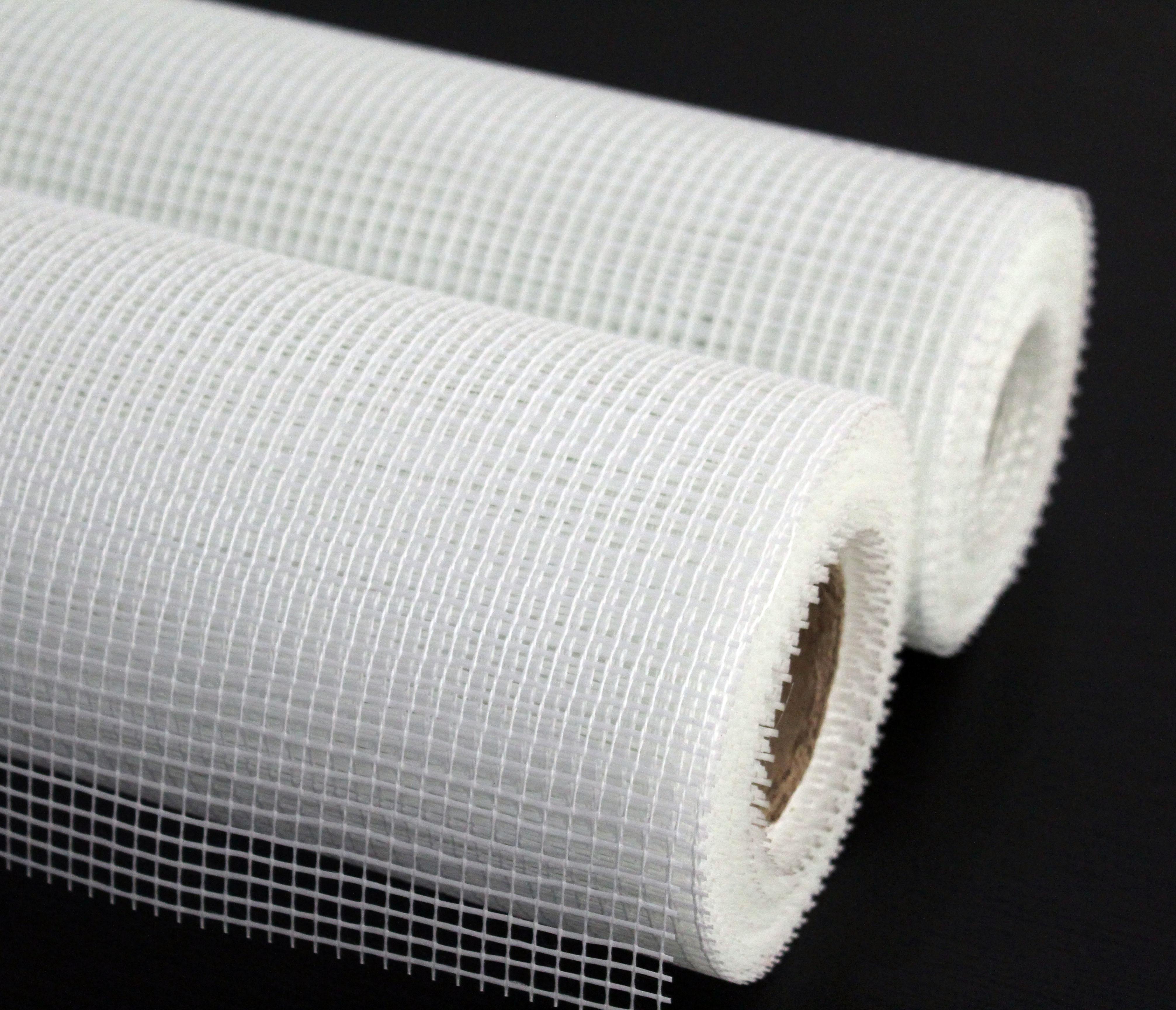 Roofing fiberglass mesh/fiberglass plaster net