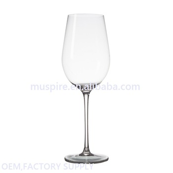 Alibaba china special hot selling pink wine glasses