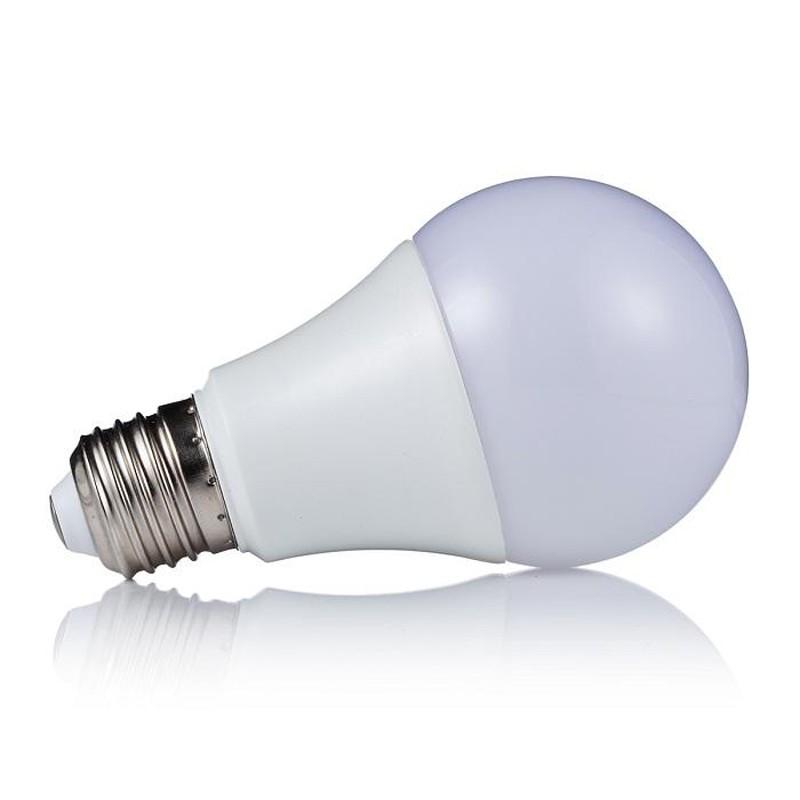 Ultra Bright 3W 5W 7W 9W 12W SMD2835 AC85-265V E27 dimmable led bulb light
