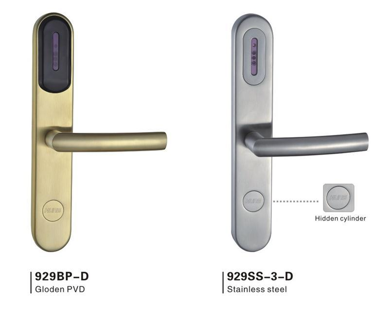 smart door locksmart card locksmart card door lock