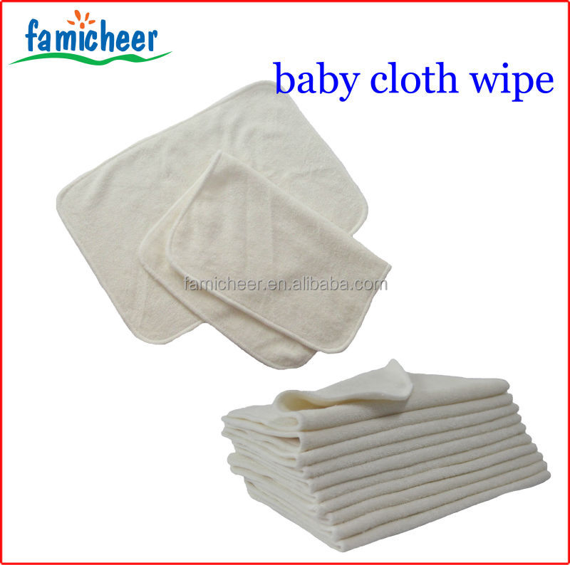Overnight Heavy Wetter 5 Layers Bamboo Charcoal Liners Soakers ...