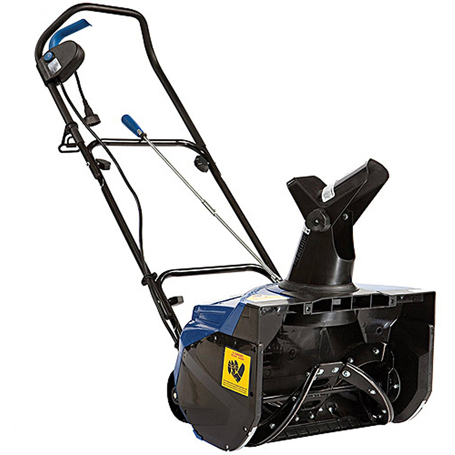 """Snow Joe Ultra 18"""" 13.5-Amp Electric Snow Blower – SJ620, Keep Your Driveway Clean, Clear And Free Of Cold Winter Snow."""