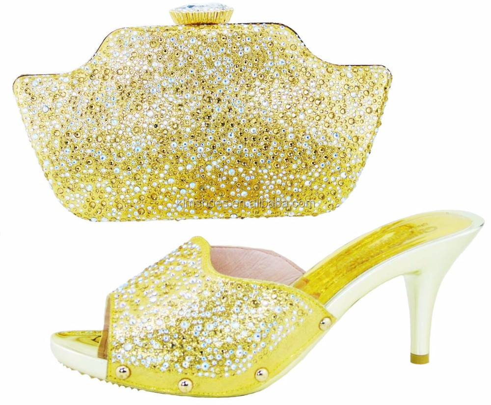 Bag Italy Flower Shoes High For Evening Matching And TH16 For With Bag Shoes Quality 03 Italian 0PUn8wqBq
