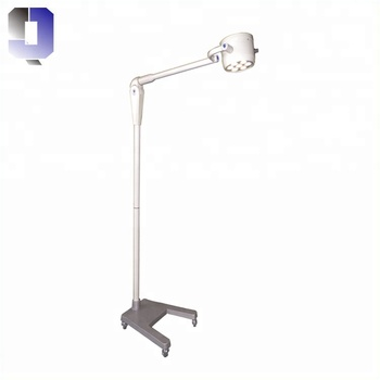 Jq Led600m Battery Operated Led Light Surgical Portable Veterinary Surgery Lamp