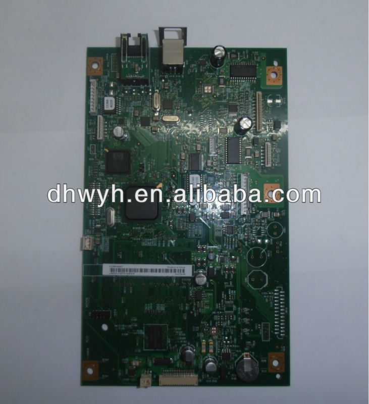 LJ 1522NF Formatter Board Mother Board CC368-60001 Printer Parts