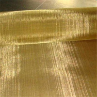 60 70 100 200 mesh brass mesh screen for papermaking