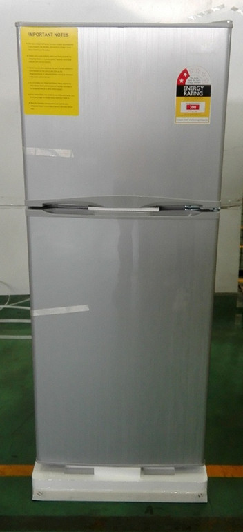 215L double door fridge freezer frost free Australia fridge refrigerator