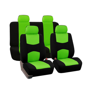 New style Car seat cover leather designer car seat cover