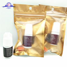 Top Selling Easy To Apply Korea Eyelash Glue With Quick Drying