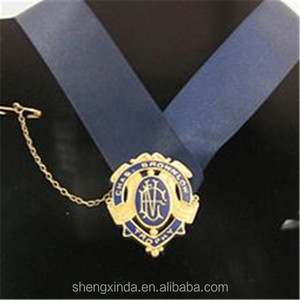 Wholesale bulk cheap custom awards medals with your design