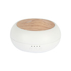 White Color Private Label Room Fragrance Aroma Diffuser Electric Wall Plug in Diffusers