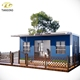 Small Popular Prefab Beach House Mobile Container Houses of Chinese Supplier