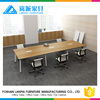 JK12# modern standard office desk dimensions specifications conference table