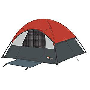 Mountain Trails South Bend Sport Dome Tent