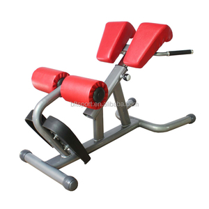 Hyperextension Weight Bench Gym Workout Machine Hyper Bench