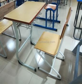 Jugar Mobiliario Escolar Escuela Silla Muebles/mobiliario Escolar ...