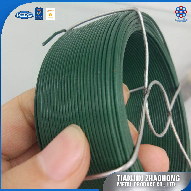Tianjin Zhaohong Soft Annealed Cutting Hot Wire Black Annealed/ Galvanized/ Pvc Coated Straight Cutting Iron Wire,