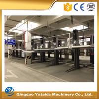 simple lifting parking system /car garage