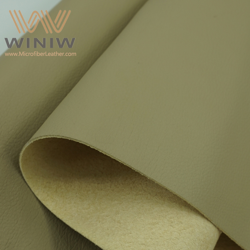 Cheapest Reupholster Micro Fiber Material PU Leather For Car Seats