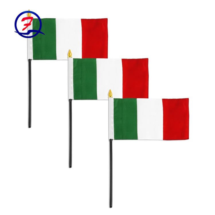 4 X 6 Inch Polyester Canada Country Hand Flags Desk Waving Parade Custom  Stick Hand Flags - Buy Hand Flag,Banners And Flags,Custom Stick Flags  Product