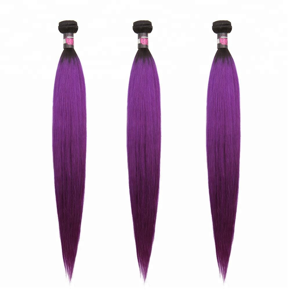 Purple Weave Hair Purple Weave Hair Suppliers And Manufacturers At