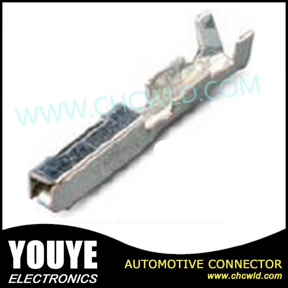 KET 050 series ST730751 female automotive wire connector terminal
