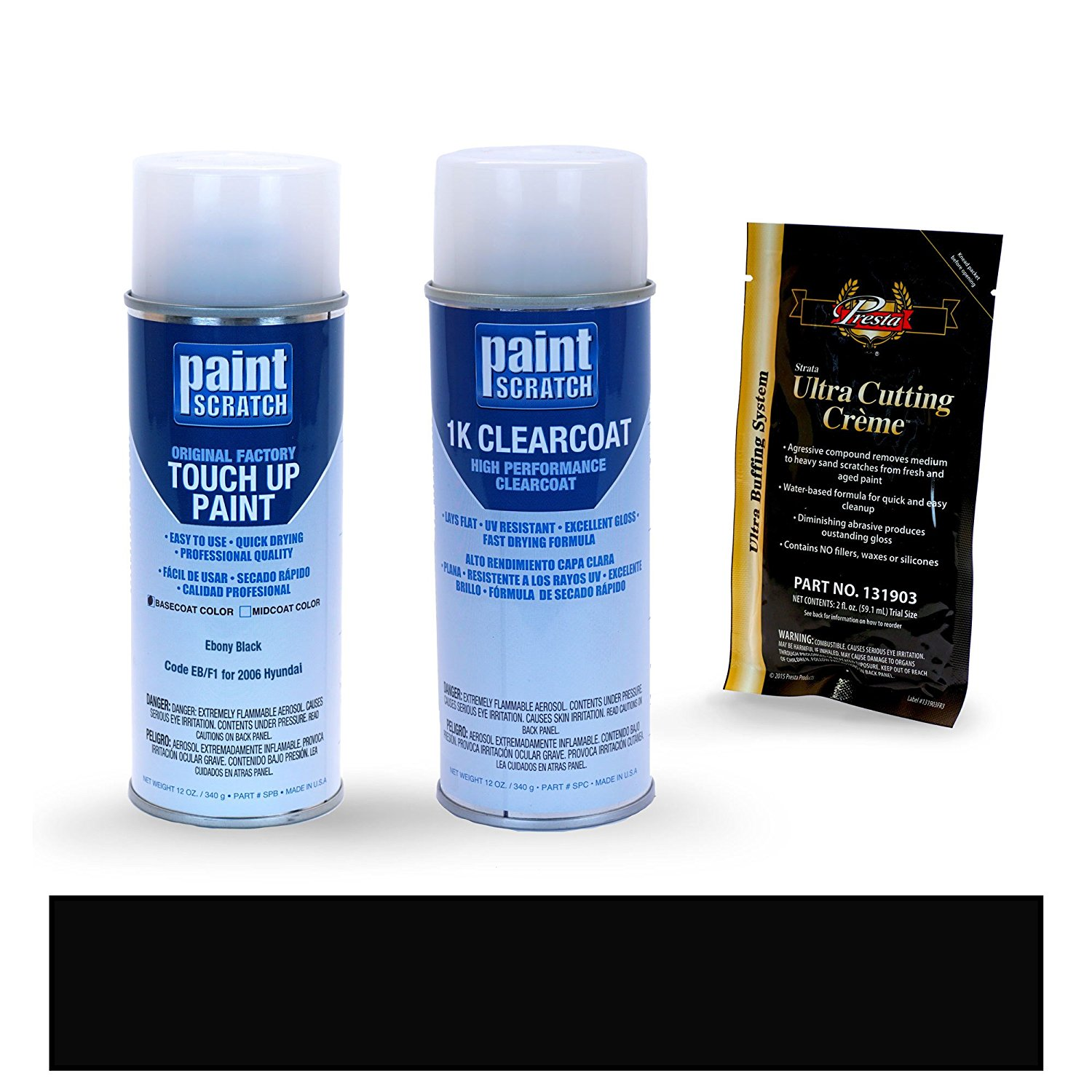 paint genuine materials spirit htm hyundai kit clear up blue touchup s touch lacquer c