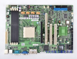 Server motherboard for H8SSL-R10 mainboard Fully tested