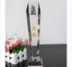 Free Customized Design K9 Crystal Trophy award