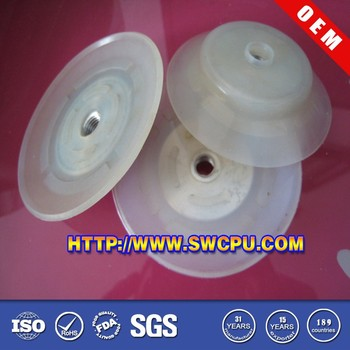 Rubber Glass Table Suction Cups Factory
