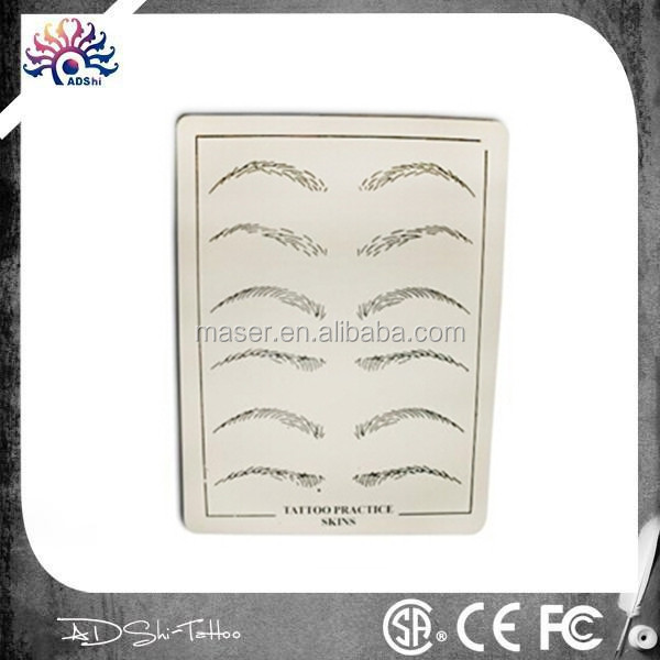 Beginners And Artists Used Eyebrow Template Kit,Wholesale Newest ...