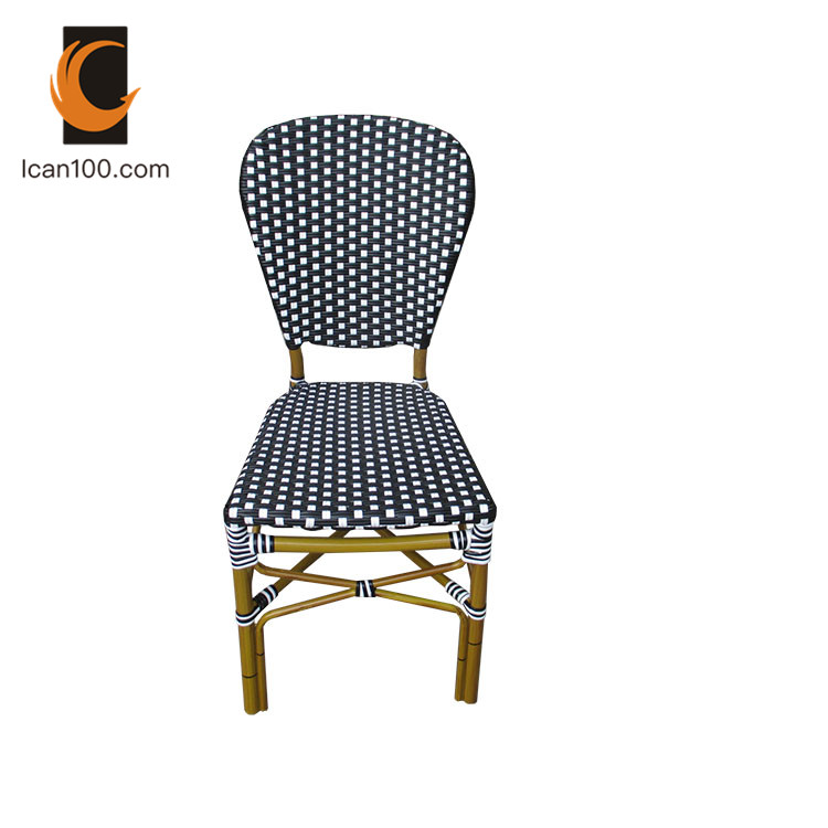 Outdoor Garden Patio Dining Furniture Chair Rattan Wicker Chair Price