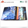 Laptop Non-Slip Mat with Printed Logo Microfiber Cloth
