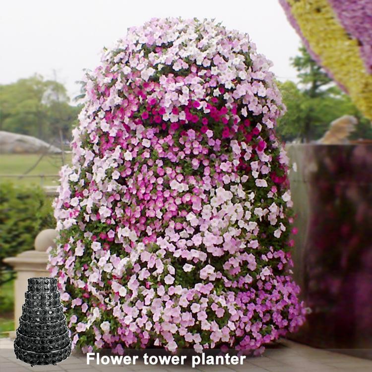 Garden Tower Vertical Container Garden Vertical Garden Sl Yr160