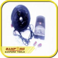 Electric roller shutter motor for home use