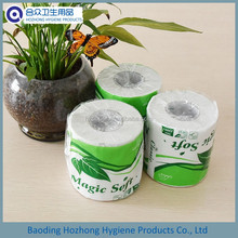 cheap recycled paper toilet tissue roll manufacturer