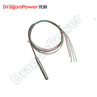 (Electronic Components) 150mm 300w cartridge heater 12v-480v tubular electric heating element 12v dc for 3D printer