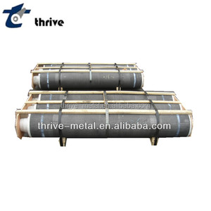 RP/HP/UHP Graphite Electrode