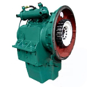 HCD400A Electric Engine Boat Fire-Fighting Pump Reduction Marine Gearbox