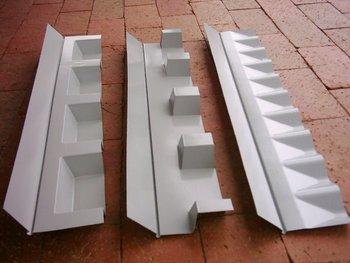 Eezi Fit Profiled Flashing Buy Roof Flashing Product On